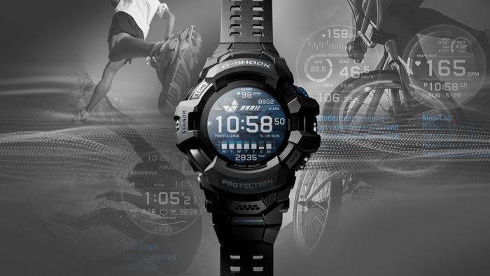 Casio GSW-H1000 (Imagem: Divulgação/Casio)