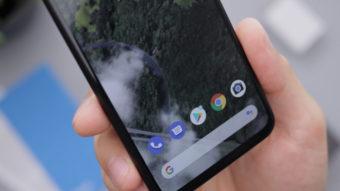 Android 12 terá painel para limitar acesso de apps à câmera e ao microfone