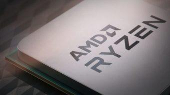 Ryzen 5000G são os novos chips com gráficos integrados da AMD para desktops