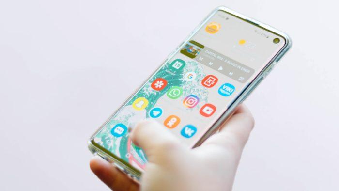 Como ver o tempo de uso de aplicativos no Android