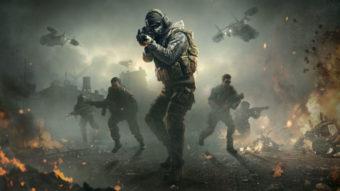 Como jogar Call of Duty: Mobile com controle Bluetooth