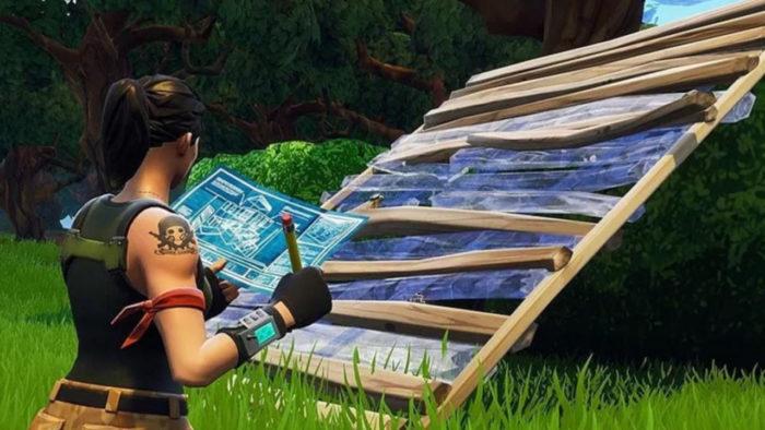 Fortnite (Imagem: Reprodução/Epic Games)