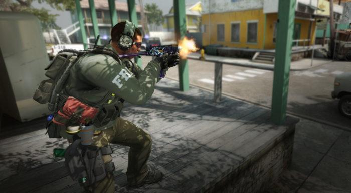 Counter-Stike: Global Offensive (Imagem: Divulgação/Valve)