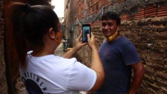 Cufa suspende plano de cadastrar biometria facial de 2 milhões de pessoas
