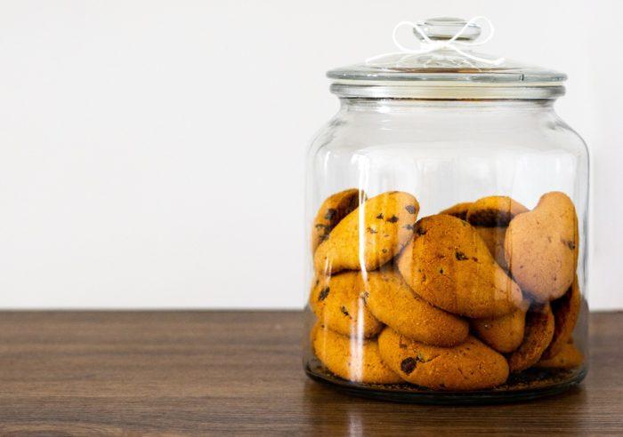 Cookies (Imagem: Davide Carpani / Unsplash)