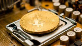 Consumo de energia do bitcoin aumentou em 66 vezes desde 2015
