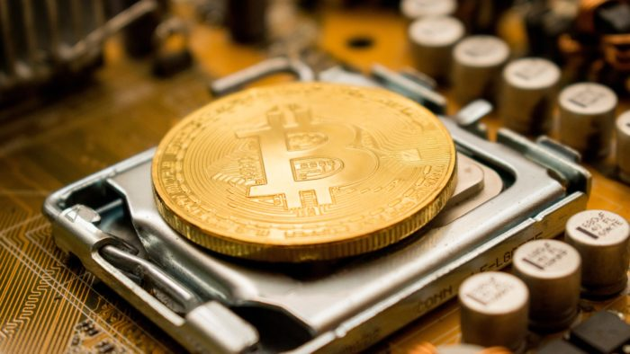 Bitcoin will receive first update since 2017 (Image: