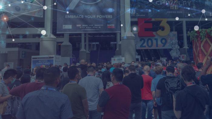 E3 confirma edição virtual e dá detalhes (Imagem: Reprodução)