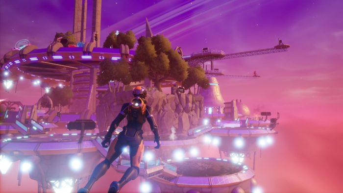 Core é uma plataforma de jogos da Epic Games (Imagem: Divulgação/Epic Games)