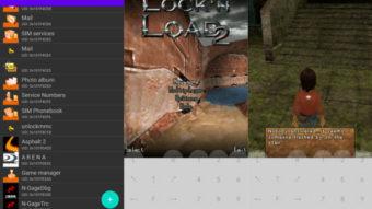 Emulador para Android roda jogos do Nokia N-Gage e Symbian