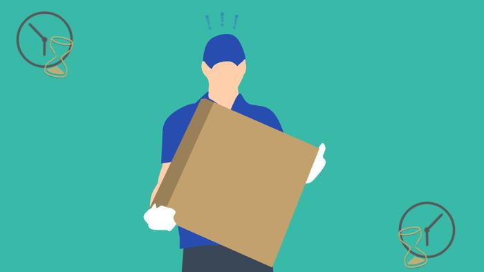 Como reclamar, no site dos Correios, sobre uma entrega atrasada (Imagem: Mohamed Hassan/Pixabay)