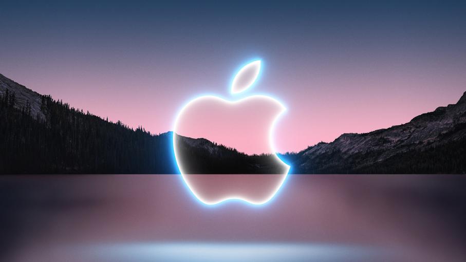 Capa do evento da Apple para setembro de 2021 (Imagem: Divulgação/Apple)