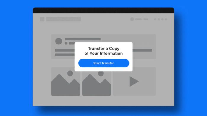 Facebook permite baixar posts para Google Docs (Imagem: Divulgação)