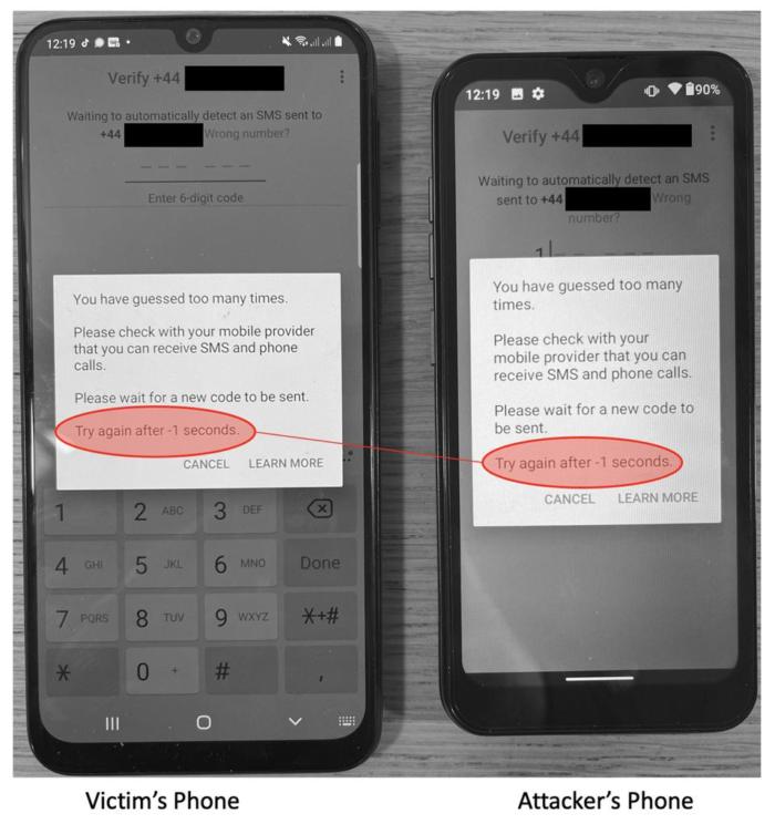 Falha no WhatsApp permite bloquear conta com número do telefone