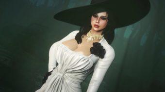 Fallout 4 ganha vilã de Resident Evil Village com mod
