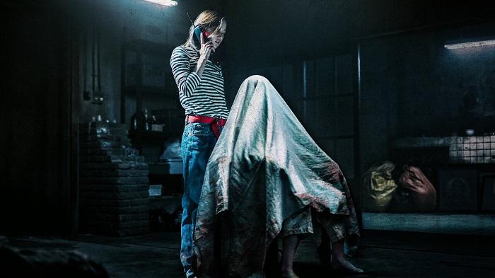 10 filmes da Netflix para morrer de medo / Netflix / Divulgação