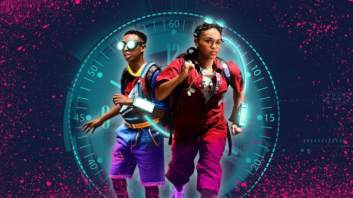 10 filmes e séries com viagem no tempo da Netflix / Netflix / Divulgação