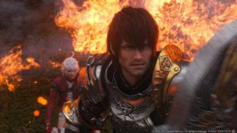 Final Fantasy 14 começa beta aberto no PS5 ainda em abril