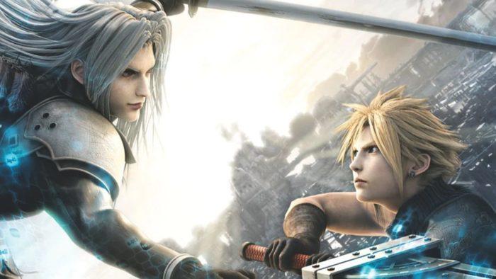 Final Fantasy VII: Advent Children (Imagem: Divulgação/Sony Pictures)