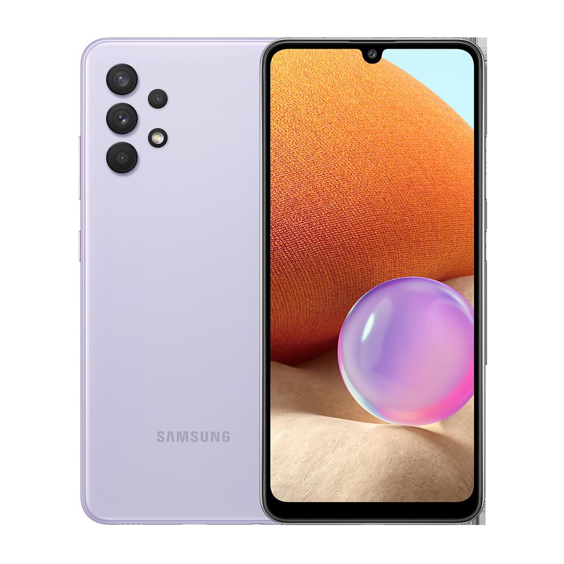 Samsung lança Galaxy A32, A52, A52 5G e A72 no Brasil