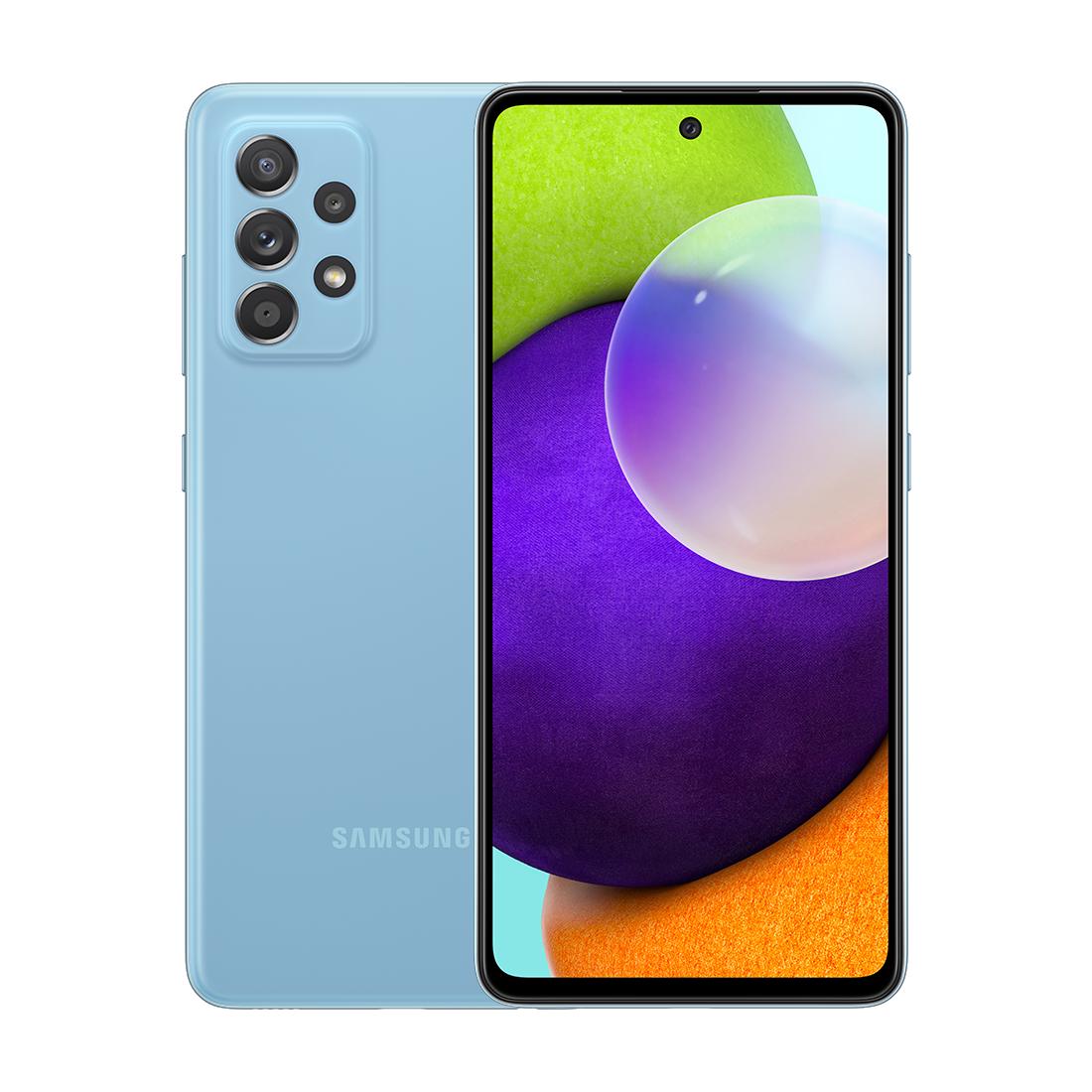 Celulares Samsung Galaxy A são atingidos por escassez de chips
