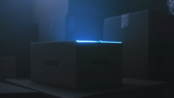 """Samsung vai revelar """"Galaxy mais poderoso"""" no dia 28 de abril"""