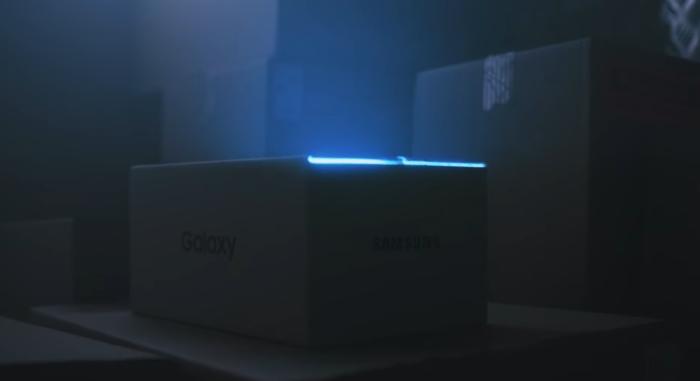 Galaxy Unpacked Abril de 2021