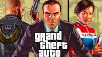 Game Pass de abril tem volta de GTA 5, jogo da Sony e mais títulos