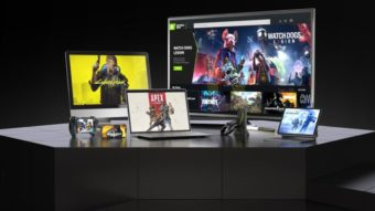 Streaming de jogos Nvidia GeForce Now chega ao Brasil este ano