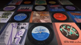 Internet Archive digitaliza raridades e mais de 250 mil discos 78 rpm