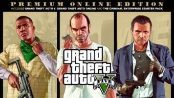 Xbox oferece GTA 5 mais barato com extras e outras promoções