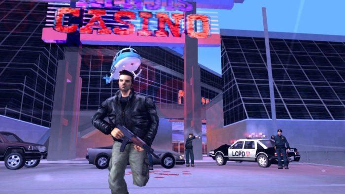 Como jogar GTA no celular / Divulgação / Rockstar Games