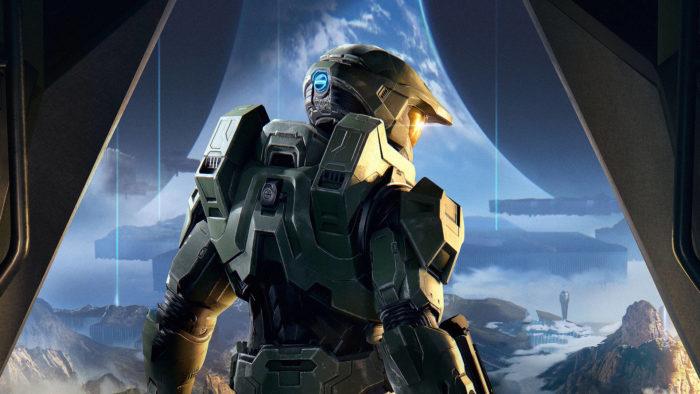 Halo Infinite (Imagem: Divulgação/Microsoft)
