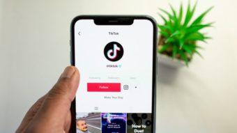 TikTok triplica limite de tempo em vídeos para todos os usuários