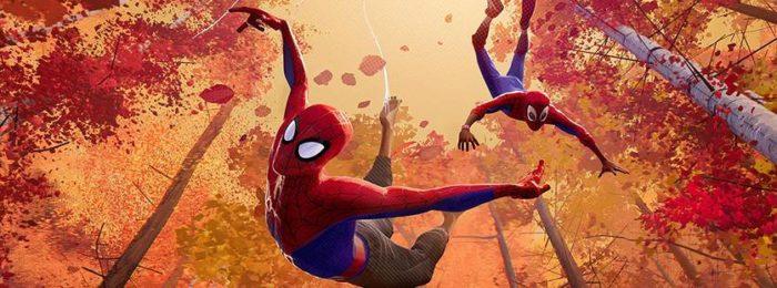Homem-Aranha no Aranhaverso (Imagem: divulgação/Sony Pictures)