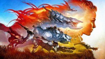 Horizon Zero Dawn será liberado esta noite de graça para PS4 e PS5