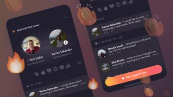 Facebook testa clone de Clubhouse com recursos de Instagram Live