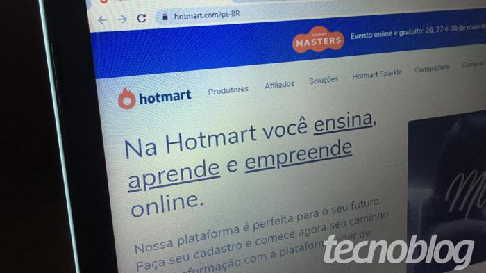 Como cancelar assinatura de curso na Hotmart (Imagem: Gabrielle Lancellotti/Tecnoblog)