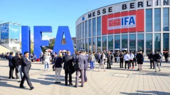 Feira de tecnologia IFA 2021 promete versão presencial em setembro