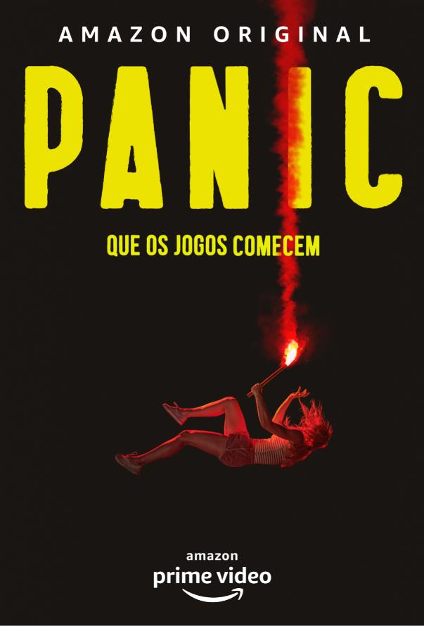 Panic (Imagem: Amazon Prime Video)