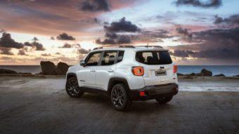 Jeep anuncia Renegade e Compass com conexão 4G da TIM