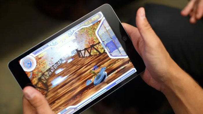 Jogo de videogame pode ser usado para tratar pacientes curados da COVID-19 (Imagem: Reprodução)