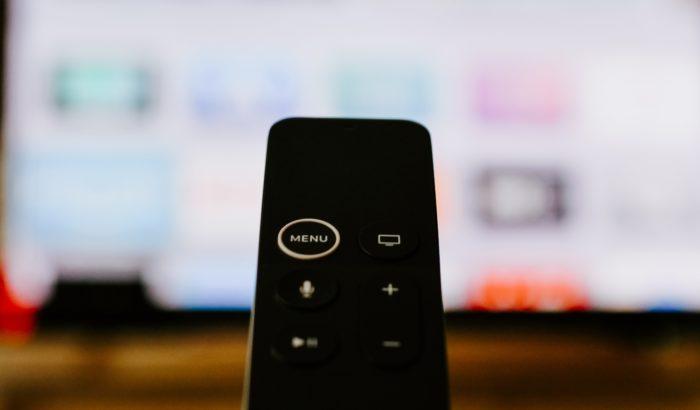 Apple TV+ (Imagem: Kelly Sikkema / Unsplash)