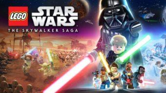 Lego Star Wars: The Skywalker Saga é adiado mais uma vez