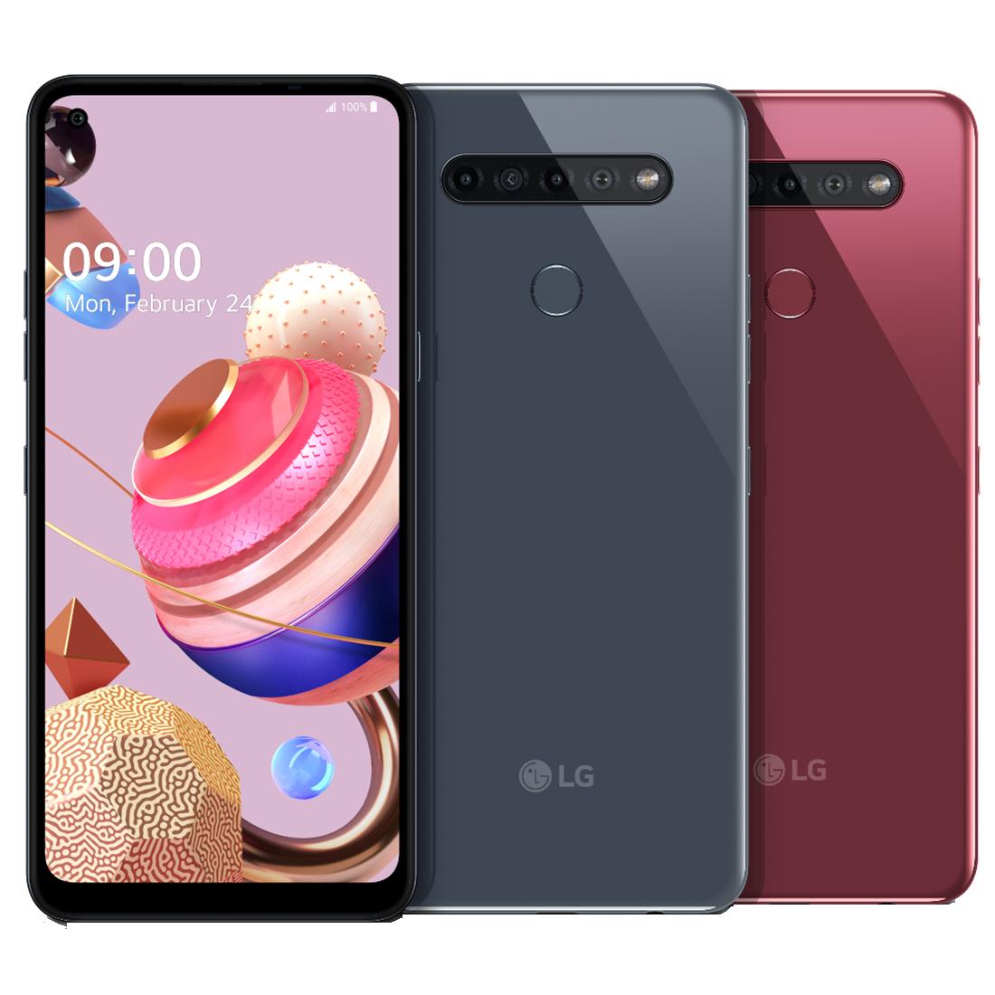 LG K51S: interessante, mas sem diferenciais