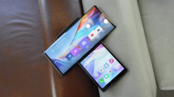14 inovações da LG em celulares - e por que elas não foram o bastante
