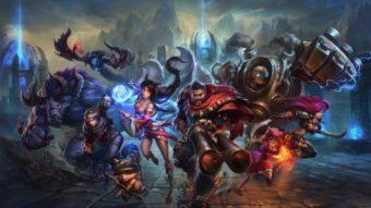 Riot Games fecha servidor de League of Legends criado por fãs