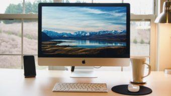 Como organizar os aplicativos do Mac no Launchpad