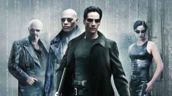 Como assistir Matrix na ordem correta por streaming