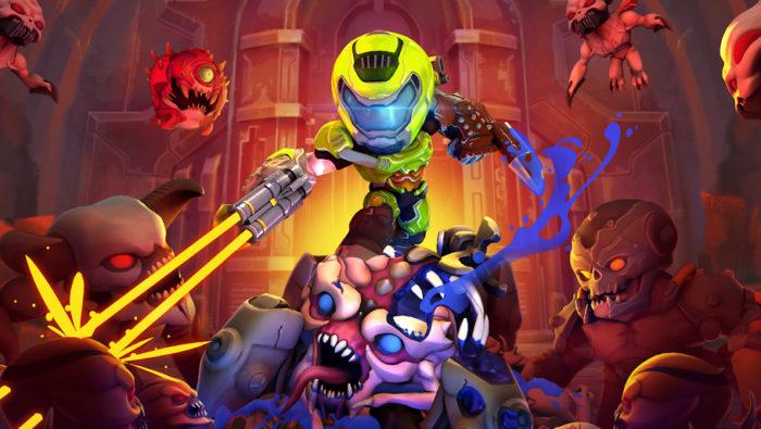 Mighty Doom (Imagem: divulgação/Play Store)